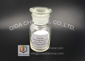 Professional Oil Drilling Industry Carboxy Methyl Cellulose ISO9001 المزود