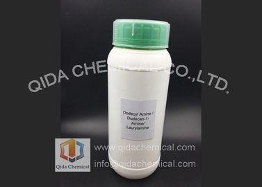 CAS 124-22-1 Fatty Amines Dodecyl Amine Dodecan-1-Amine Lauryl Amine المزود